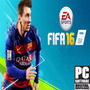 Jogo Fifa 16 Pc Original Online Key Codigo Origin Digital