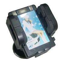 Suporte De Gps Celular Mp3 Pda Para Carros