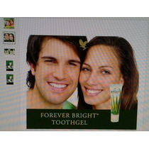Creme Dental Forever Bright Toothgel