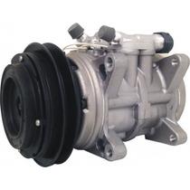 Compressor Universal Original Denso 6p148 D20 / Opala/ Monza