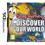 Easy Learning Discover Our World Jogo Educativo Nintendo Ds