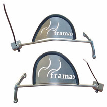 Protetor Da Linha De Combustivel Bmw 1200gs - Framax