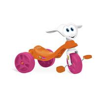 Triciclo Infantil Bebê Criança Lançamento Oferta Velotrol