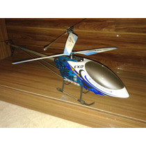 Avião De Brinquedo Com Controle Remoto