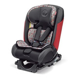 Cadeira Fisher-price  All-stages Fix Vermelho