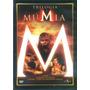 Trilogia A Múmia - Dublados - Original - Lacrado