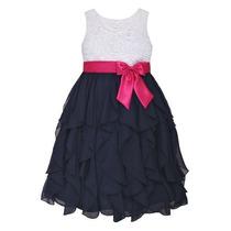 Vestido Infantil Festa Criança Menina Promoção!!!