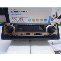 Toca Radio Powerpack Tcsd-3336/3338/3332/3339 Sd Usb