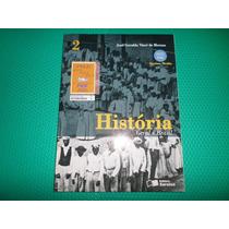 Livro História Geral E Brasil 2 - E.m / Editora Saraiva.