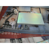 Kpop Bts Album Love Yourself Answer Self Pronta Entrega