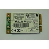 Placa Wireless Notebook Hp Pavilion Dv5 1260br ( M369c )