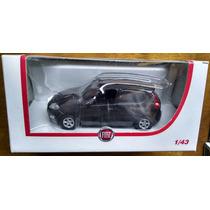 Norev Miniatura 1/43 - Fiat Novo Palio Preto