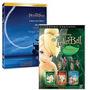 Coleção Disney - Pacote Com 5 Filmes Clássicos Da Disney!