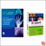 Kit Expert De Radiologia 2ª Edição tratado Bontrager 8ªed