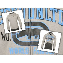Ecko Unltd Casaco Moleton Original Importado