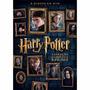 Coleção Box Dvd Completa Harry Potter Novo Lacrado Original