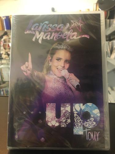 a4551aaee492a Dvd - Larissa Manoela - Up Tour - Original E Lacrado!