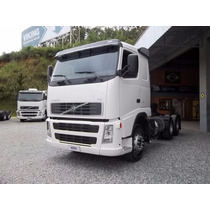 Volvo Fh440 6x4t 2008/2008 Bug Leve I Shift