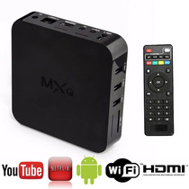 Receptor Smart Tv Iptv Wifi Hdmi Android Netflix