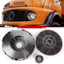 Kit Embreagem Mercedes Benz 1218 1313 1314 1318 1414 92 A 84