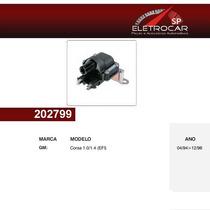 Bobina De Ignição Gm Chevrolet Corsa 1.0, 1.4 Efi 94 À 96