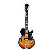 Guitarra Ibañez Semi Acústica