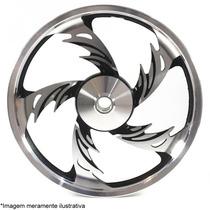 Roda Titan Fan 150 2004 A 2013 Traseira 5p Orion 1104877
