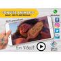 Video Convite Digital Virtual Animado Maui - Moana