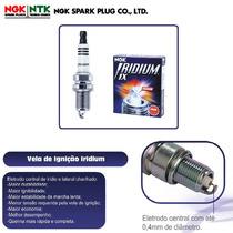 Vela De Ignição Ngk Laser Iridiun Kia Sorento 3.8 V6 Dohc Ab