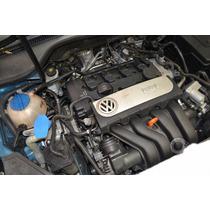 Motor Volkswagen Passat 2.0 16v Aspirado Fsi 2006 Parcial