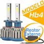 Kit Xenon Led Carro Lampada H1 H3 H4 H7 Hb3 Hb4 6000k H11