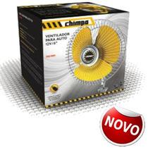 Ventilador 12v Chimpa Refresque-se Gastando Pouco + Garantia