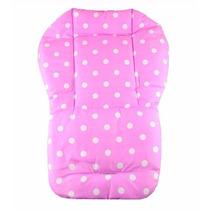 Protetor De Carrinho E Bebê Conforto Almofadado