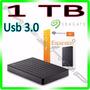 Hd 1tb Externo Seagate Portátil Original 1 Tb Usb  2.0 E 3.0
