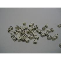 Conjunto Dados Rpg 10mm 50  Unidades