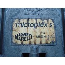 Modulo De Injeção Do Uno 1994 Eletronic Microplex S Med 613a