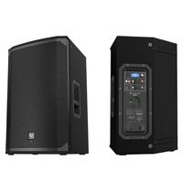 Caixa Ativa Electro Voice Ekx 12 P - 1400 Watts Profissional