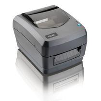 Impressora De Código De Barras Usb/serail L42 Preta Elgin