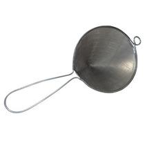 Coador De Óleo Em Aço Inox 16x15 - Chinoy