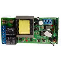 Central Placa De Portão Eletrônico Compativel Ppa Garen 433
