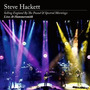 Cd Steve Hackett Selling England By The Pound & Spectral Mor Original