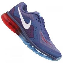 Tênis Masculino Nike Air Max 2014