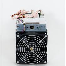 Mineradora Bitcoin Antminer S9 B2 + Fonte 1.600w .