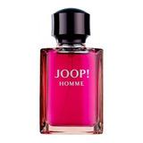 Perfume Joop Homme Edt 125ml Importado ( Caixa Branca )