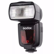 Godox Flash Para Máquinas Fotográficas Canon Tt685