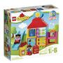 10616 Lego Duplo Minha Primeira Casa De Brinquedo