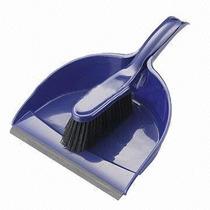 50 Pa Para Lixo Com Escova Color