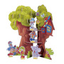 Árvore Play Set Patati Patatá Multibrink 112018013 Original