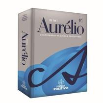 Mini Dicionario Aurelio Lingua Portuguesa