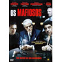 Dvd Os Mafiosos Frank Vincent, James Caan